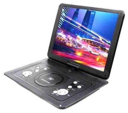 Портативный DVD плеер Eplutus LS-153T с цифровым тюнером DVB-T2