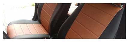 Комплект чехлов на сиденья Автопилот Datsun, Lada 6797447