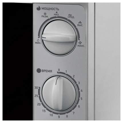 Микроволновая печь соло BBK 20MWS707M/S grey