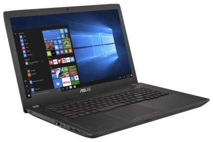 Ноутбук игровой ASUS FX553VE-FY527T 90NB0DX7-M08180