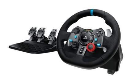 Игровой руль Logitech G29 Racing Wheel (941-000112)