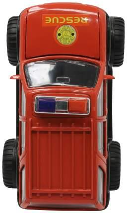Пожарный внедорожник Soma 79618 18 см