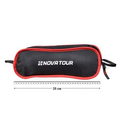 Стул Nova Tour облегченный складной LC-1, черный