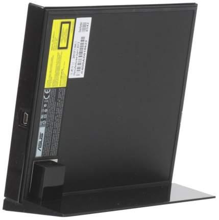 Привод Asus SBC-06D2X-U/BLK/G/AS USB slim Black