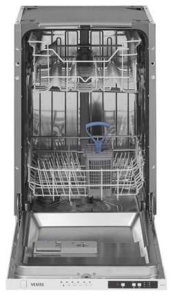 Встраиваемая посудомоечная машина Vestel VDWBI 4522 Белый