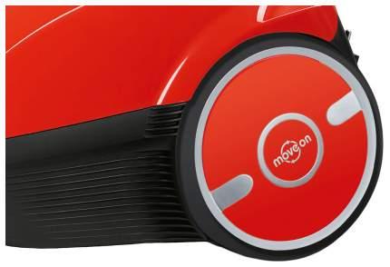 Пылесос Bosch  BGL35MOV25 Red/Black