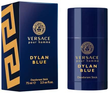 Дезодорант Versace Dylan Blue 75 мл
