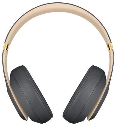 Беспроводные наушники Beats Studio3 Wireless Over‑Ear Headphones Grey