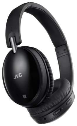 Беспроводные наушники JVC HA-S70BT Black