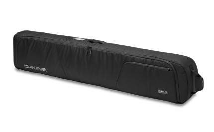 Чехол для сноуборда Dakine Low Roller Snowboard Bag, black, 165 см