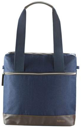 Cумка-рюкзак для коляски Inglesina back bag aptica college blue