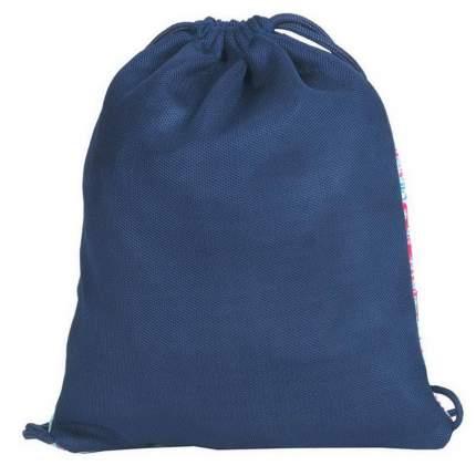 Мешок PASO Lifetime синий/голубой/розовый