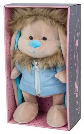 Мягкая игрушка Jack&Lin Зайчик в зимней куртке 25 см JL-028-25-KCO