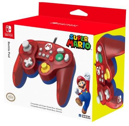 Геймпад Battle Pad Mario