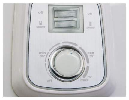 Водонагреватель накопительный Electrolux EWH 50 Royal white