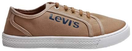 Кеды Levi's Kids terra 35 размер