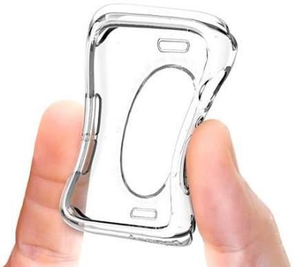 Чехол Spigen Liquid Crystal (061CS24483) для Apple Watch 4 40mm (Clear)