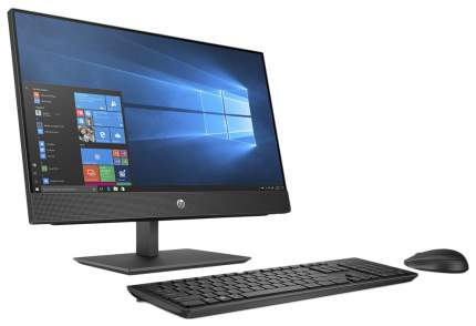 Моноблок HP ProOne 400 G4 5BL89ES