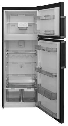 Холодильник Scandilux TMN 478 EZ D/X Black
