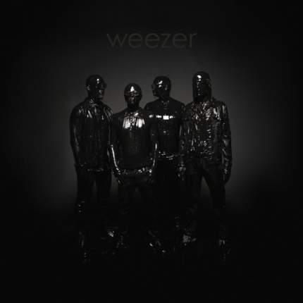 Виниловая пластинка Weezer Weezer (Black Album)(Coloured Vinyl)(LP)