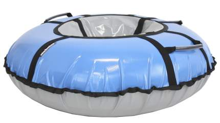Тюбинг Hubster Ринг Pro синий-серый 120 см