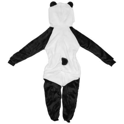 Пижама-кигуруми Lilkrok Панда Улыбка 170-179 см