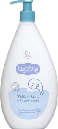 Гель для купания детский Bebble Для купания малышей 400 мл