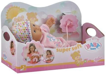 Пупс 819-753 Baby Born с соской, 32 см