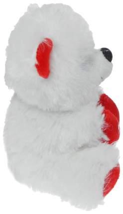 """Мягкая игрушка """"Мишка с сердцем"""", 17 см Страна Карнавалия"""
