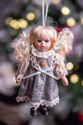 Елочная игрушка ShiShi 20 см 1 шт 49410