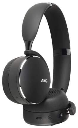 Беспроводные наушники AKG Y500 Black