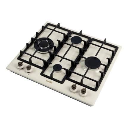 Встраиваемая газовая панель Simfer H60V41O597