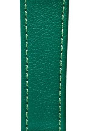 Ремешок для часов Signature 200022 зеленый 18 mm short