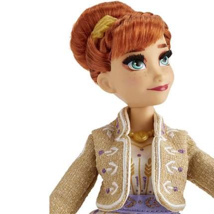 Кукла Hasbro Disney Princess Холодное Сердце 2 Анна Делюкс