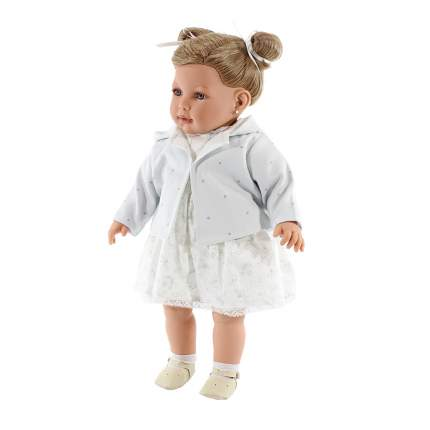 "Кукла ""Ковадонга"", в голубом (55 см)"