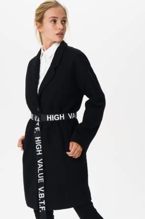 Пальто женское Tom Farr T4F W3705.58 черное M