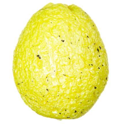 "Мякиш-антистресс ""Чудики. Яйцо динозавра"", желтое"