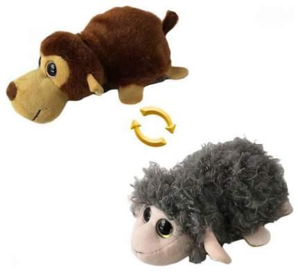 Игрушка-перевертыш обезьяна овца 16 см m5014 Chuzhou Greenery