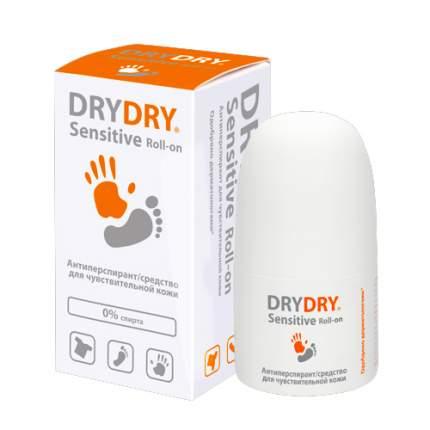 Дезодорант Dry Dry Sensitive 50 мл