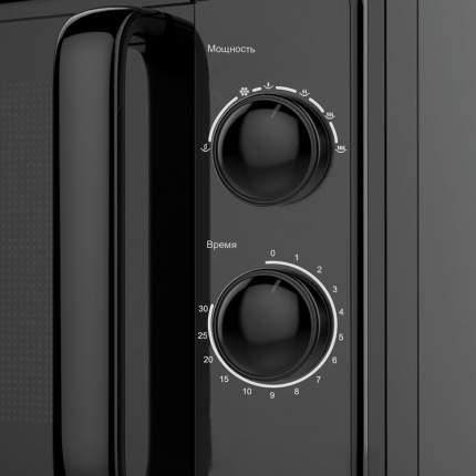 Микроволновая печь соло TESLER MM-2039 Black
