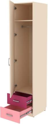 Платяной шкаф Hoff Дарина 80329787 45х211х50, песок