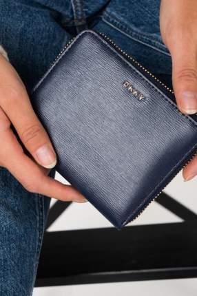 Кошелек женский DKNY R8313656 синий