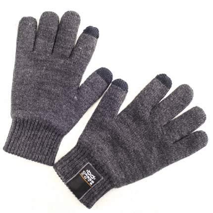 Перчатки для сенсорных экранов Dress Cote Touchers M серые