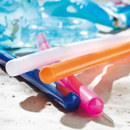Нудлс надувной для плавания и аквааэробики Fashy Inflatable Pool Noodle 4451
