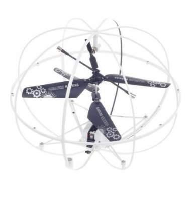 Летающий шар Robotic UFO на р/у Happy Cow 777-317