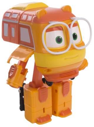 Трансформер Robot Trains Джинни 10 см