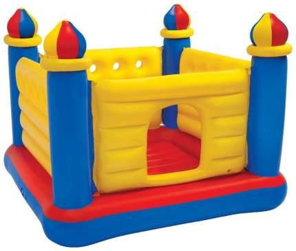 Батут детский INTEX Замок