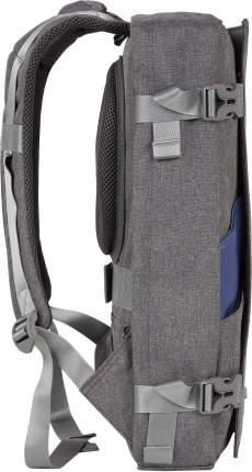 Рюкзак Polar П0055 10 л серый