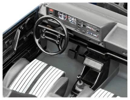 Модели для сборки Revell Volkswagen Golf 1 GTi Pirelli 1:24