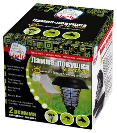 Ловушка для насекомых Help Лампа-ловушка уличная
